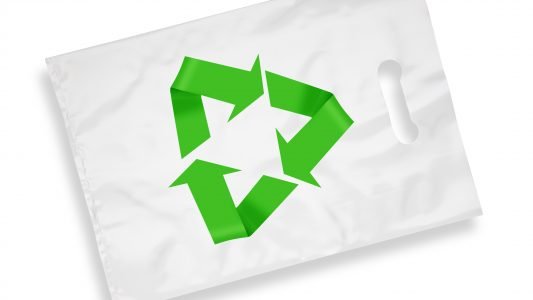 plastikpose miljø