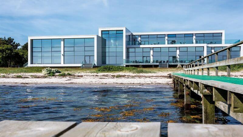 Hotel Sinatur Storebælt danner rammen om PUR-sektionens kombinerede temadag og årsmøde den 26. maj.