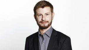 Lars Hall Friis Farsøe
