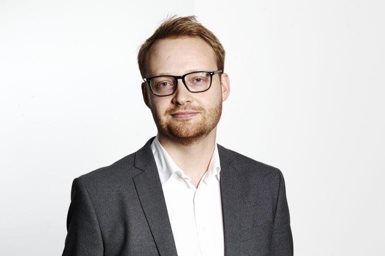Asbjørn Lindsø