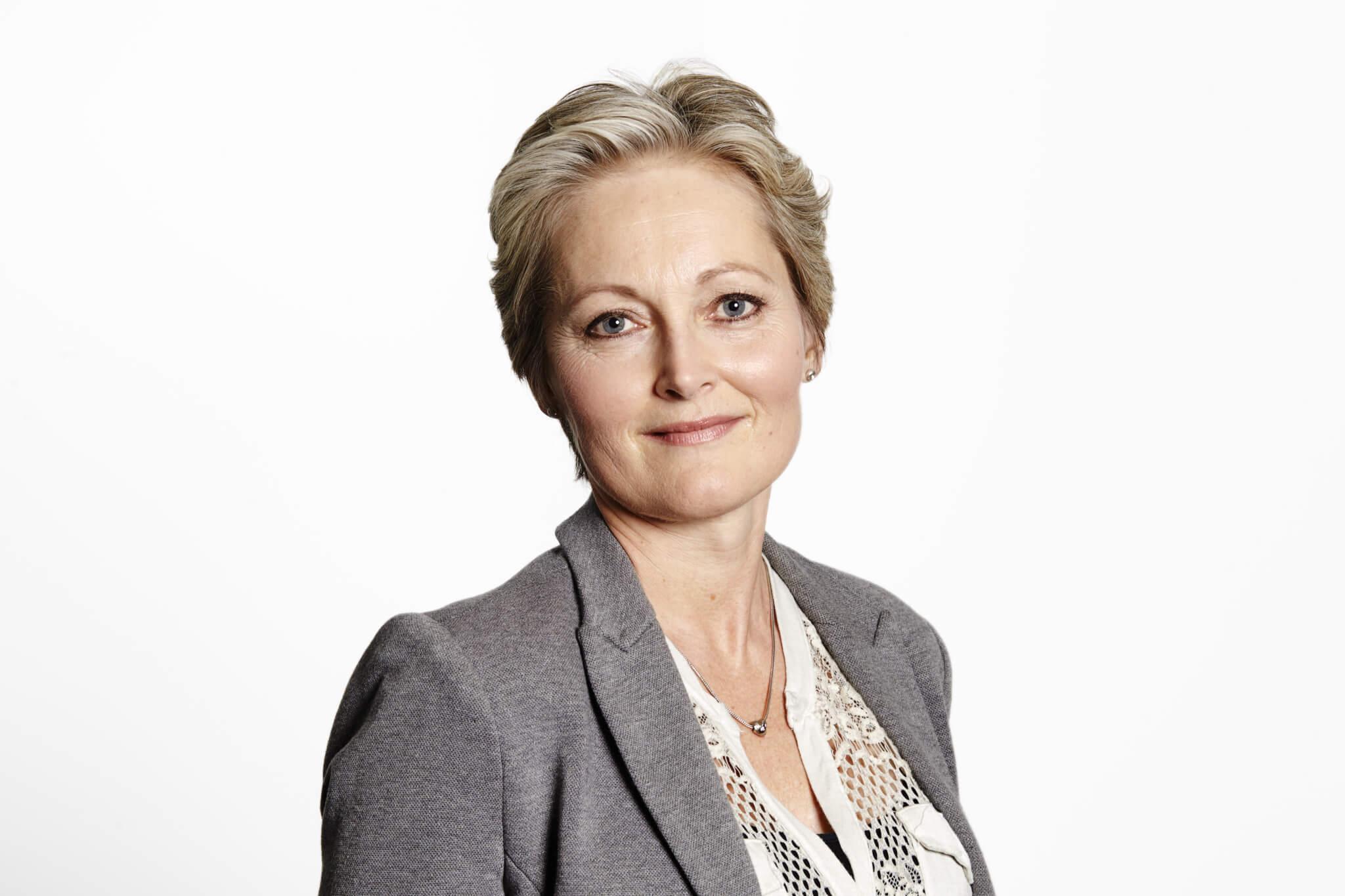 Helle Fabiansen