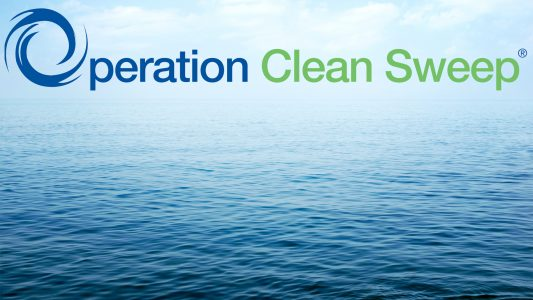 operation clean sweep plastindustrien