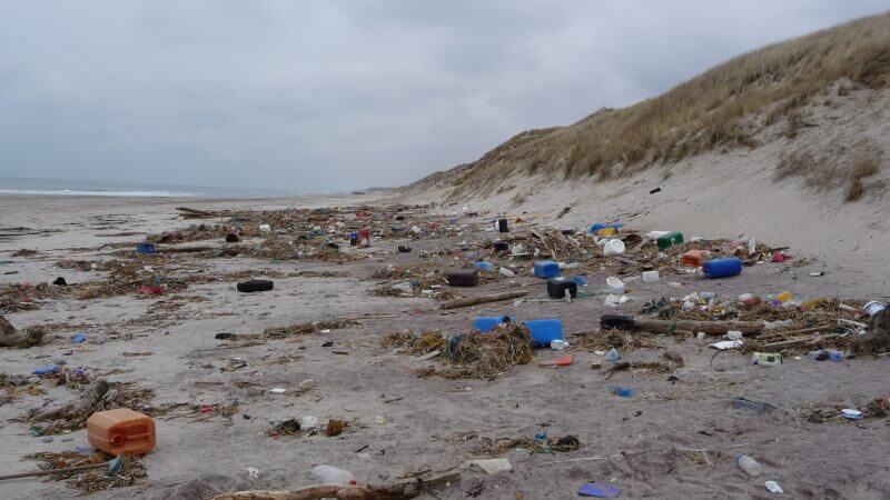 projekt plastfrit hav skal finde løsninger på plast i havet