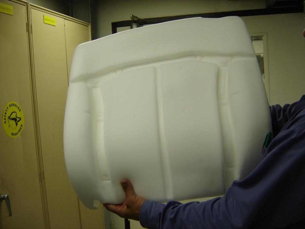 Fabelagtigt Polyurethan, PUR-plast | Det Store Plastleksikon HI37