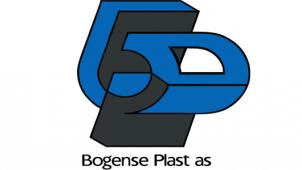 Bogense Plast logo