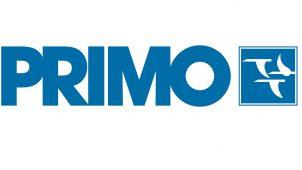 Primo Danmark A/S Logo