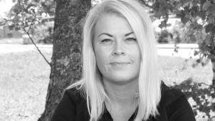 Anne Ristorp Kraufeldt er redaktør på Magasinet Plast, der første gang udkommer i februar 2017.