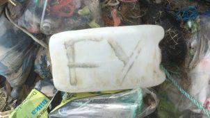 Aage Vestergaard Larsen A/S i Mariager har modtaget flere containere fyldt med indsamlet plast fra forskellige strandrensninger, der er blevet arrangeret i regi af Projekt Plastfrit Hav, som er støttet af en bevilling fra VILLUM Fonden og VELUX Fonden.