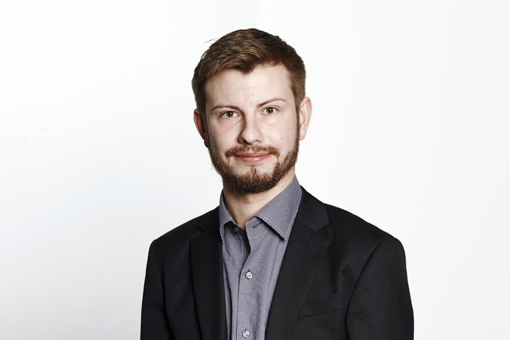 Lars Hall Bæk Farsøe