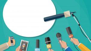 I denne artikel fra DI Business får du en række gode råd til, hvordan du som virksomhedsrepræsentant skal håndtere henvendelser fra journalister og medier.
