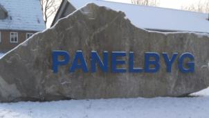 panelbyg