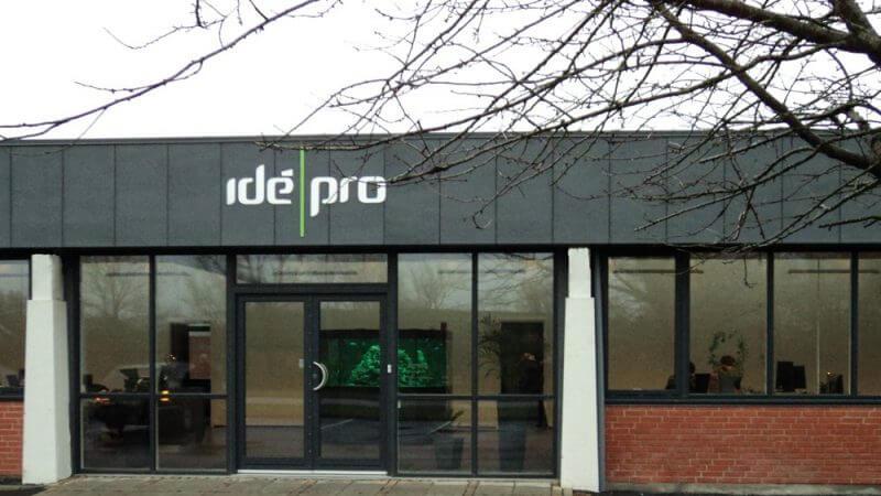 Idé-Pro er en af Europas førende producenter af prototyper og mindre serier i plast, letmetal og EPS/EPP.