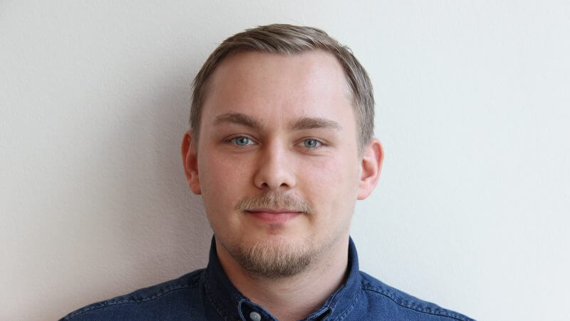 Rune Djurhuus Andersen tiltræder som ny kommunikationsstudent i Plastindustrien