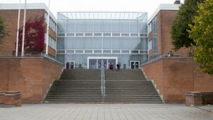 VIA University Campus Horsens