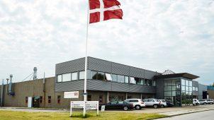 Aage Vestergaard Larsen A/S