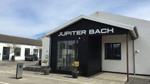 Jupiter Bach