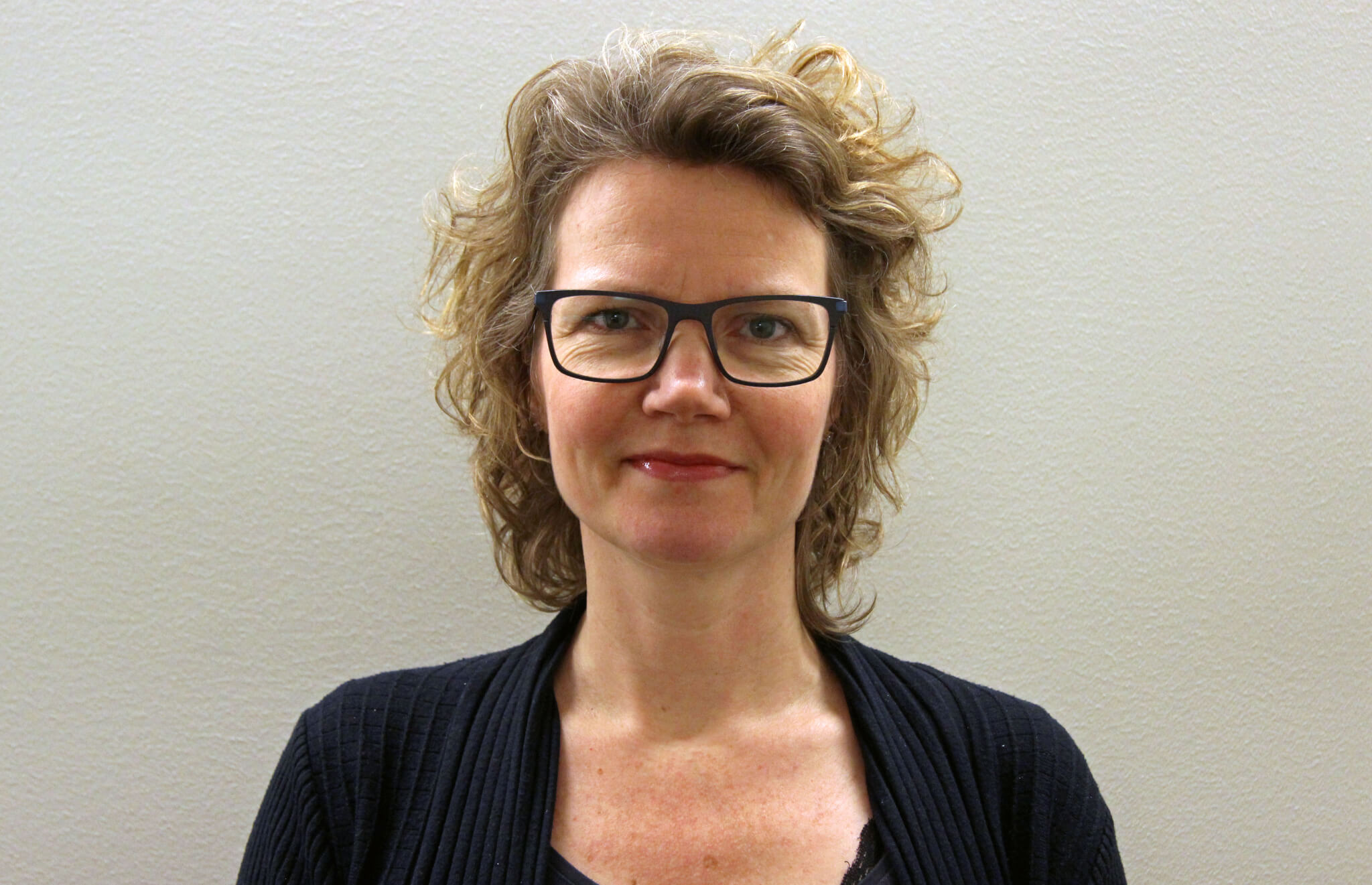 Jo Dietrich