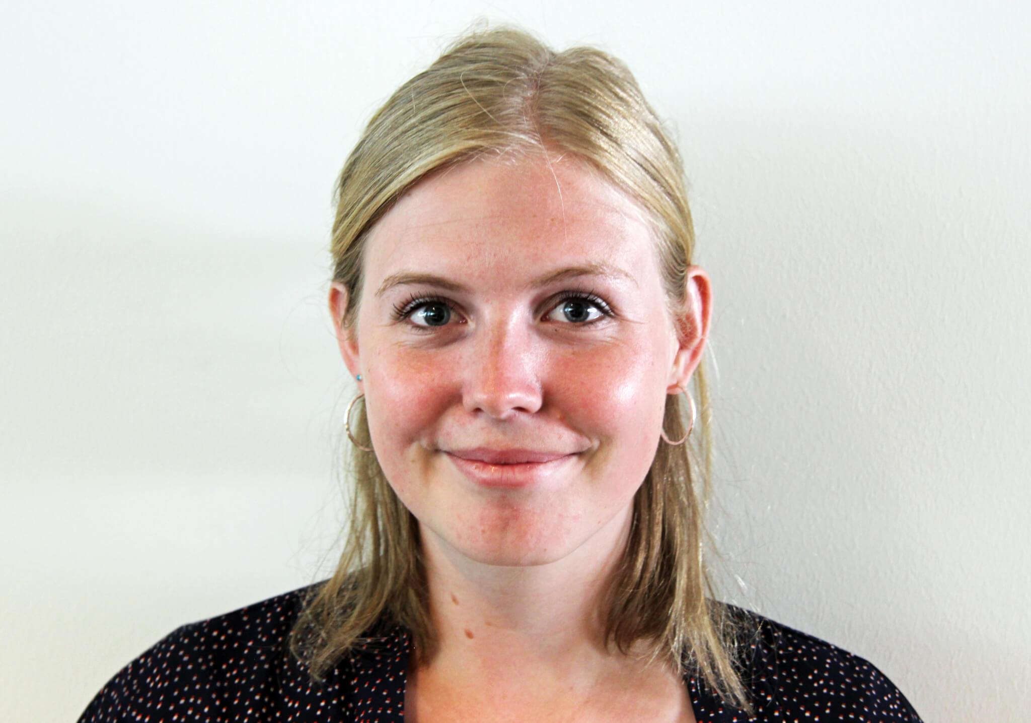 Julie Nymark