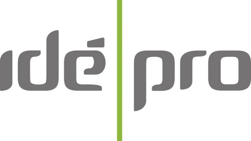 Idé-Pro logo