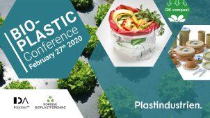 Bioplastic Conference 2020