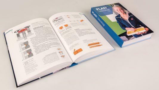 Plastteknologi bogen 3. udgave