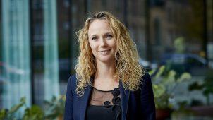Christina Busk - miljøpolitisk chef i Plastindustrien.