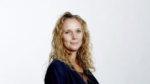 Christina Busk, miljøpolitisk chef