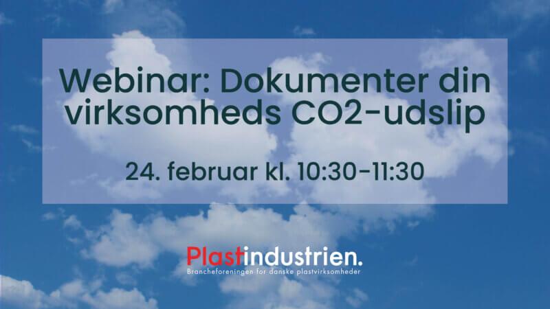 CO2 webinar