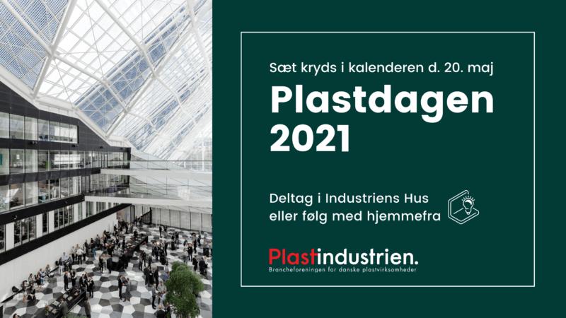 Plastdag 2021