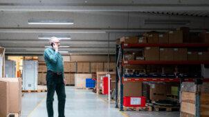 Torben Andersen, ansvarlig for ledelsessystemer og kvalitet, Idé-Pro