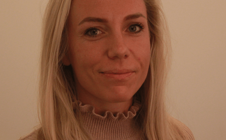 Fanny Gyrup Kronvold