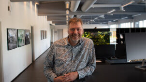 Freddy Larsen, Idé-Pro