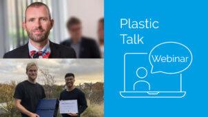 Plastic Talk for studerende