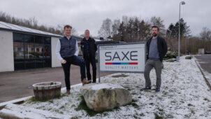 SAXE Group overtager Allesøe Specialmaskiner
