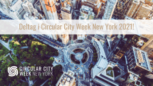 Circular City Week New York