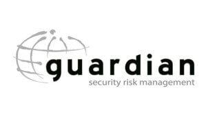 Logo - Guardian