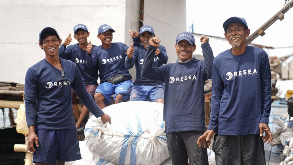 ReSea Project Jakarta Indonesien