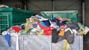 ReSuit projektet består af en gruppe centrale aktører, der vil flytte grænserne for genanvendelse af tekstiler.