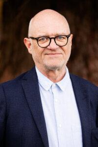 Ole Grøndahl Hansen, direktør i PVC Informationsrådet
