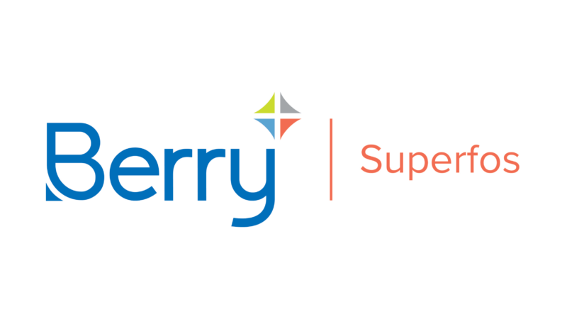 Berry Superfos logo