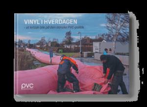I forbindelse med offentliggørelsen af rapporten 'Cirkulære visioner for blød PVC' udgiver PVC Informationsrådet et 75-sider langt hæfte, der beskriver alle relevante aspekter ved den bløde PVC.