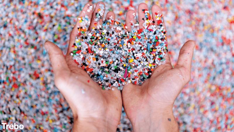 Trebo Plastics Recycling Awards Europe 2021