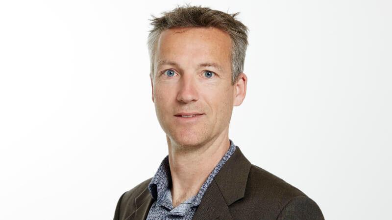 Miljøkonsulent Anders Kildegaard Knudsen 2021