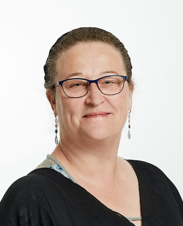 Anne Louise Moltrup