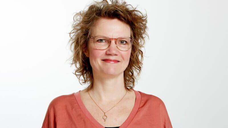 Uddannelseskonsulent Jo Dietrich 2021