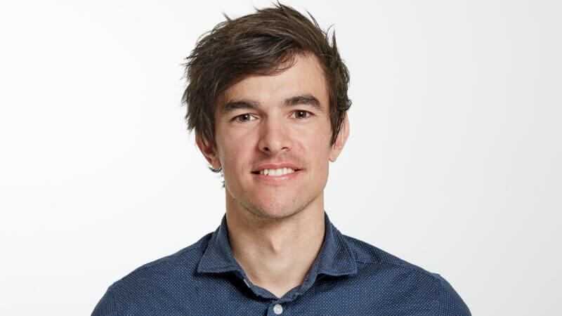 Miljøstudent Yannick Drejer 2021