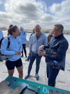 Race for Oceans Michal Bayer Thomsen