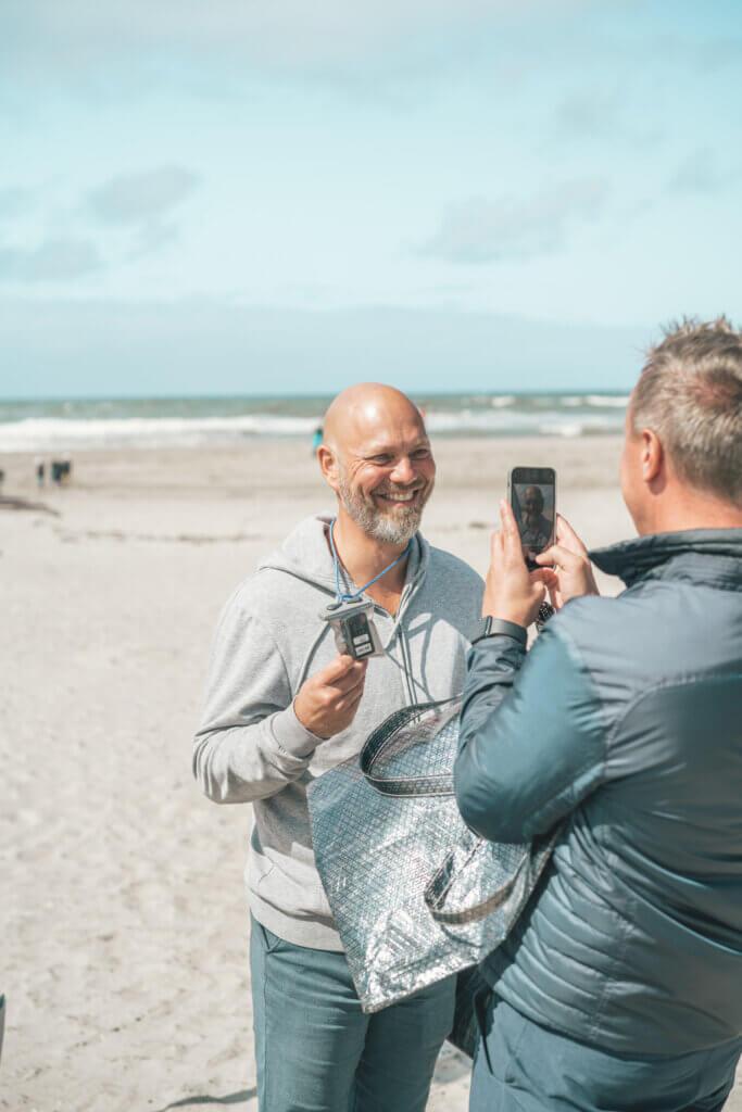 Race for Oceans Thorsminde - Thomas Drustrup